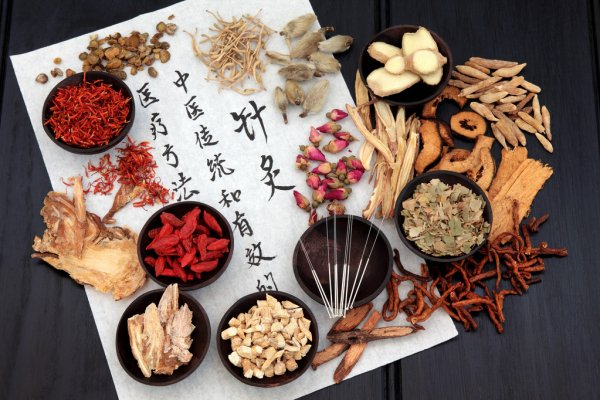 Japonská akupunktura