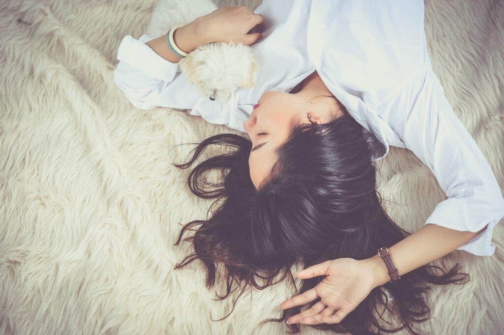Porucha spanku